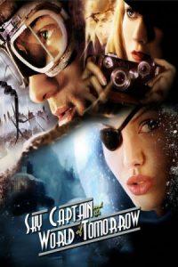 مشاهدة فيلم Sky Captain and the World of Tomorrow 2004 مترجم