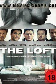 فيلم The Loft 2014 مترجم اون لاين