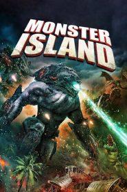 فيلم Monster Island