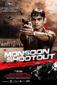 فيلم Monsoon Shootout 2017 مترجم اون لاين