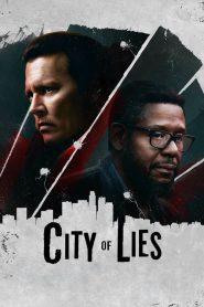 فيلم City of Lies