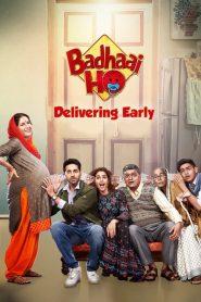 فيلم Badhaai Ho 2018 مترجم اون لاين