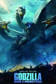 فيلم Godzilla: King of the Monsters