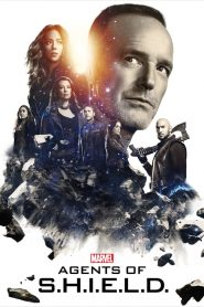 مسلسل Marvel's Agents of S.H.I.E.L.D.