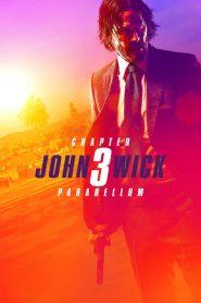 فيلم John Wick: Chapter 3 – Parabellum
