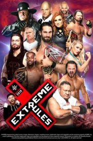 عرض اكستريم رولز WWW Extreme Rules 2019 مترجم