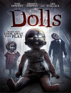 فيلم Dolls