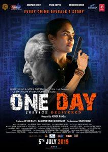 مشاهدة فيلم One Day: Justice Delivered 2019 مترجم