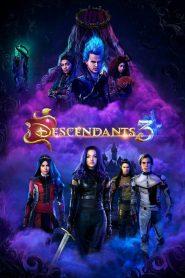 فيلم Descendants 3