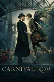 مسلسل Carnival Row