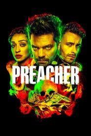 مسلسل Preacher