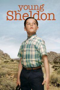 مسلسل Young Sheldon مترجم اون لاين