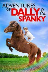 فيلم Adventures of Dally & Spanky 2019 مترجم