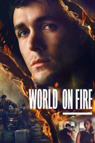 مسلسل World on Fire مترجم اون لاين