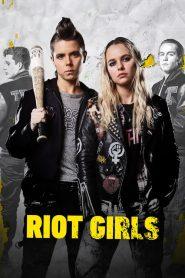فيلم Riot Girls 2019 مترجم اون لاين