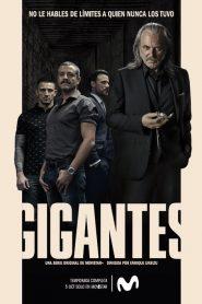 مسلسل Gigantes