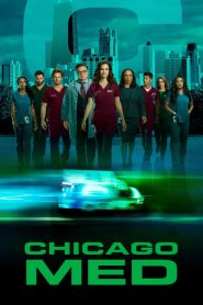 مسلسل Chicago Med