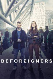 مسلسل Beforeigners