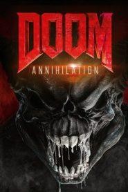فيلم Doom: Annihilation 2019 مترجم اون لاين
