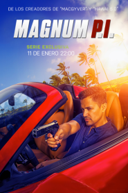 مسلسل Magnum P.I. مترجم اون لاين
