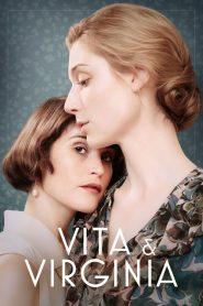 مشاهدة فيلم Vita & Virginia 2019 مترجم اون لاين