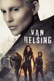 مسلسل Van Helsing مترجم اون لاين