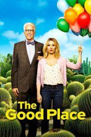 مسلسل The Good Place مترجم اون لاين