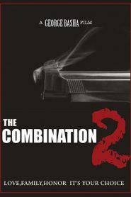فيلم The Combination: Redemption 2019 مترجم