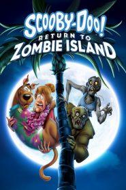 فيلم Scooby Doo! Return to Zombie Island 2019 مترجم