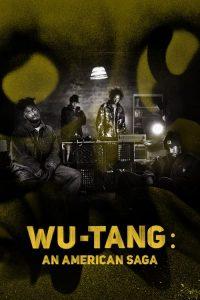 مسلسل Wu-Tang: An American Saga