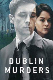 مسلسل Dublin Murders مترجم اون لاين