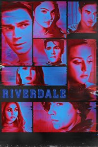 مسلسل Riverdale مترجم اون لاين
