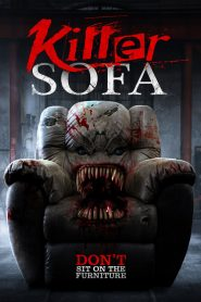 فيلم Killer Sofa 2019 مترجم اون لاين