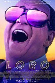 فيلم Loro 2018 مترجم اون لاين