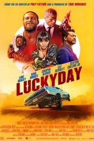 فيلم Lucky Day 2019 مترجم اون لاين