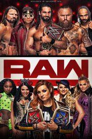 عرض WWE RAW 27.04.2020 مترجم