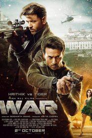 مشاهدة فيلم War 2019 مترجم اون لاين