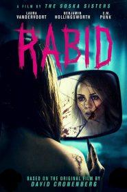 فيلم Rabid 2019 مترجم اون لاين