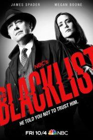 مسلسل The Blacklist مترجم اون لاين