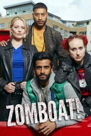 مسلسل Zomboat! مترجم اون لاين