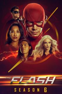 مسلسل The Flash مترجم اون لاين