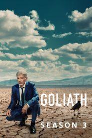 مسلسل Goliath مترجم اون لاين