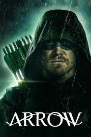 مسلسل Arrow مترجم اون لاين