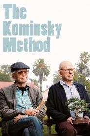 مسلسل The Kominsky Method مترجم اون لاين