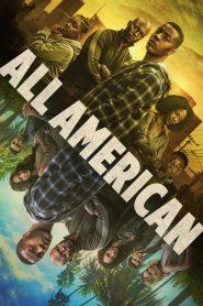 مسلسل All American مترجم اون لاين