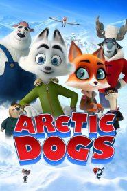 فيلم Arctic Dogs 2019 مترجم اون لاين