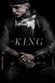 فيلم The King 2019 مترجم اون لاين