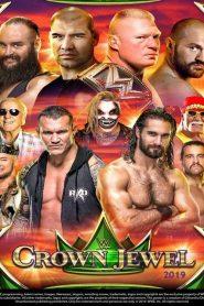 عرض WWE Crown Jewel 2019 مترجم