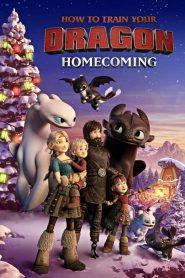 فيلم How to Train Your Dragon: Homecoming 2019 مترجم اون لاين