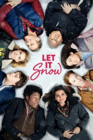 فيلم Let It Snow 2019 مترجم اون لاين